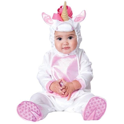 Einhorn Kostüm Baby